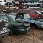 Using a Salvage Yard for your Car Part Acquisition