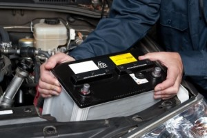 Cold Weather And Car Battery Replacement