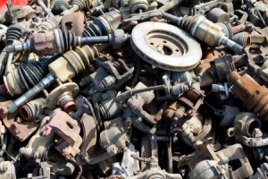 Three Reasons to Use a Salvage Yard to Buy Auto Parts