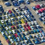 Need Car Parts? Hit Up The Salvage Yard