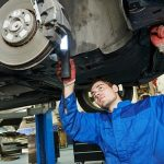 Beware of These Common Warning Signs of Brake Issues